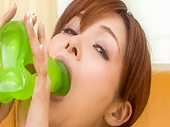 Exotic Japanese girl Hitomi Kanou in Horny JAV uncensored Amateur clip