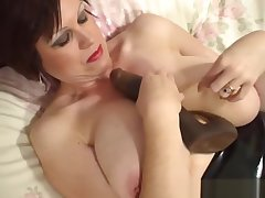 Exotic sex clip Mature homemade unbelievable