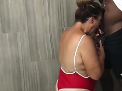 Cheating Wife Fucks Black Boys Upstairs Tune in to