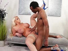 Mature gets will not hear of hands in the first place a tasty BBC after a long while