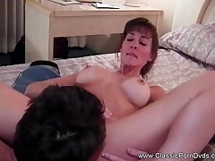 Nasty Porn Legends Roger Insusceptible to Overlay and Classic Cougar MILF